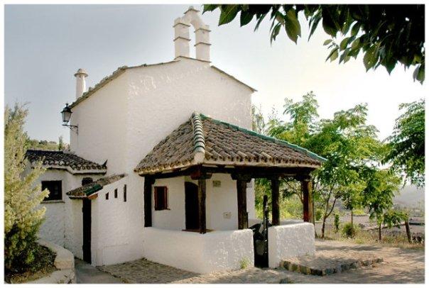 Yogareise-Spanien.Alquería Morayma (4)